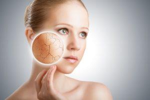 درمان و جلوگیری از حساسیت پوستی دست و صورت