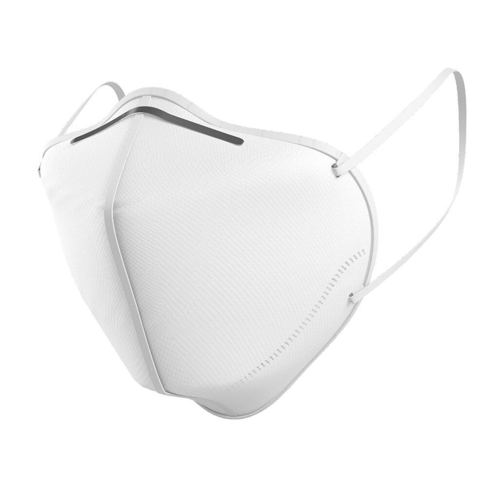 ماسک  N95 از پرطرفدارترین ماسک ها هنگام شیوع بیماری کرونا