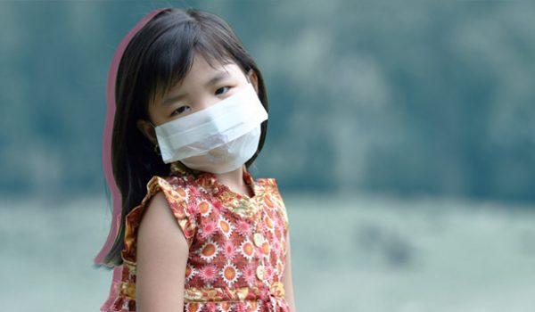 اضطراب کودکان در بحران کرونا