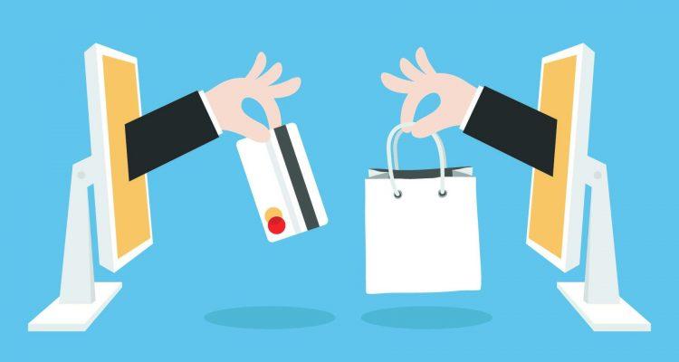 افزایش فروش آنلاین به جای فروش حضوری در شیوع ویروس کرونا