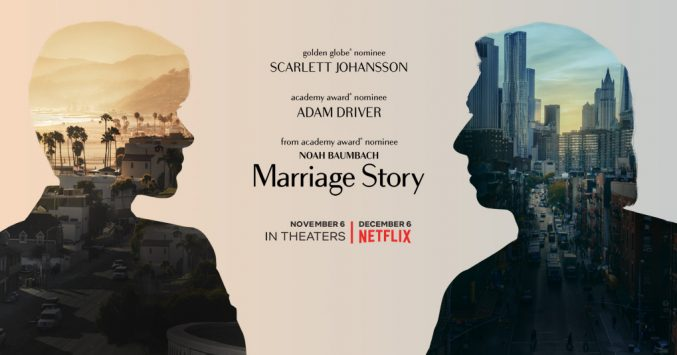فیلم داستان ازدواج یک فیلم مناسب و زیبا برای تماشا در شرایط قرنطینه