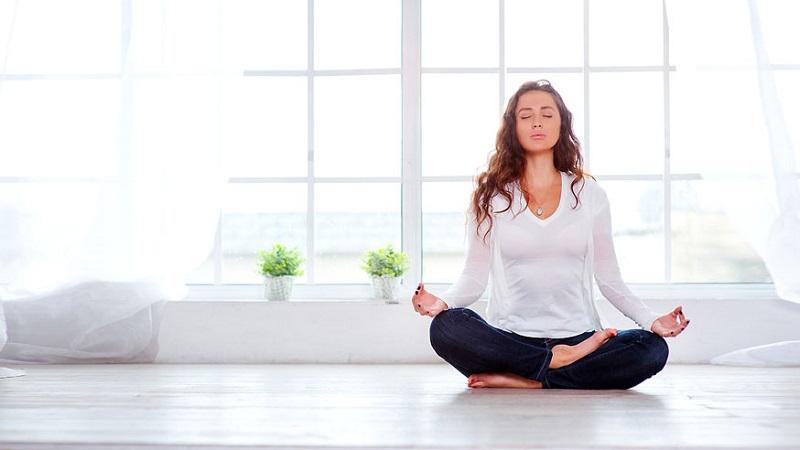 مدیتیشن برای کاهش اضطراب و صبوری